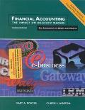 Financial Accounting: The Impact on Decision Makers,an Alternative to Debits and Credits