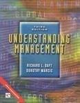 Understanding Management (Harcourt Management Series)