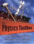Physics Toolbox A Survival Guide for Introductory Physics