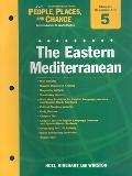 Holt Eastern Hemisphere People, Places, and Change Chapter5 Resource File: The Eastern Medit...