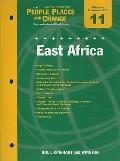 Holt People, Places, and Change Eastern Hemisphere Chapter 11 Resource File: East Africa: An...
