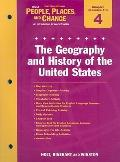 Holt Western World People, Places, and Change Chapter 4 Resource File: The Geography and His...