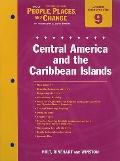 Holt People, Places, and Change Western World Chapter 9 Resource File: Central America and t...