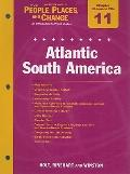 Holt People, Places, and Change Western World Chapter 11 Resource File: Atlantic South Ameri...