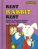 Rest Rabbit Rest
