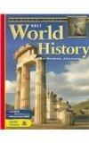 World History The Human Journey