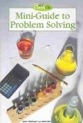 Mini Guide to Problem Solving