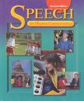 Speech for Effective Communication