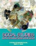 Social Studies+elem./mid.school Student