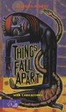 Things Fall Apart: With Connections (Holt McDougal Library)