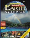 Modern Earth Science, Annotated Teacher's Edition
