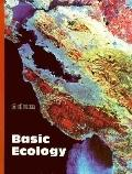 Basic Ecology - Eugene Pleasants Odum - Hardcover - REVISED