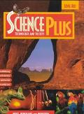 Scienceplus Technology and Society  Level Red