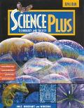 Science Plus Technology and Society  Level Blue