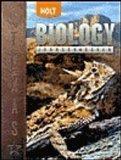 Texas Holt Biology - George B. Johnson - Hardcover