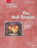 Elements of Literature: Holt Reader - Holt, Rinehart and Winston Staf - Paperback