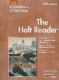 Elements of Literature: Holt Reader