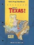 Holt Preparation Workbook: Texas Edition