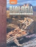 Texas Holt Biologia (Spanish Edition)