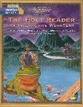 Elements of Literature: Holt Reader: Interactive Worktext - Georgia Edition