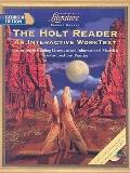 Elements of Literature: Holt Reader: Interactive Worktext - Georgia Edition