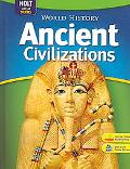 World History, Ancient Civilizations