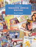 Magazine Article Writing