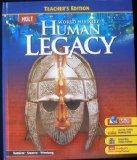 Holt World History: Human Legacy