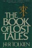 The Book of Lost Tales, Part One (The History of Middle-Earth, Vol. 1)