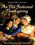Old-Fashioned Thanksgiving