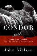 Condor To the Brink and Back--The Life and Times of One Giant Bird