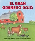 Gran Granero Rojo / The Big Red Barn