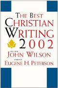 Best Christian Writing 2002