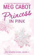 Princess in Pink