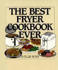 Best Fryer Cookbook Ever