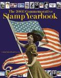 2003 Commemorative Stamp Yearbook