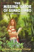 Missing 'gator of Gumbo Limbo