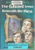 Ghost from beneath the Sea - Bill Brittain