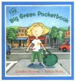 The Big Green Pocketbook (A Laura Geringer Book)