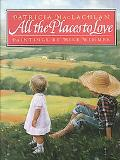 All the Places to Love