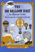 Big Balloon Race