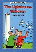 The Lighthouse Children: (I Can Read Book Series: Level 1) - Syd Hoff - Hardcover