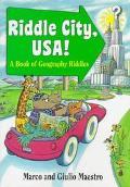 Riddle City U. S. A.