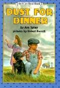 Dust for Dinner: (I Can Read Book Series: Level 3)