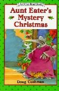 Aunt Eater's Mystery Christmas: (I Can Read Book Series: Level 2)