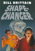 Shape-Changer - Bill Brittain - Hardcover - 1st ed