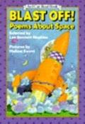 Blast off!: Poems About Space (I Can Read Book Series)