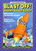 Blast Off! Poems About Space
