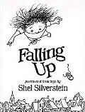 Falling Up Poems and Drawings