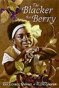 Blacker the Berry Poems